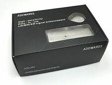 A38LMS Addwards Soft Loop Antenna AM/MW/LW/SW Longwave