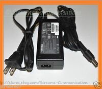 Genuine TOSHIBA Satellite P55 P55-A5312, P55-A5200 19V Laptop Adapter /Charger