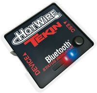 Tekin TT1452 Hotwire 3.0 Bluetooth USB Interface