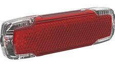 B&m Dinamo luz trasera toplight 2 C con 80 mm pernos distancia