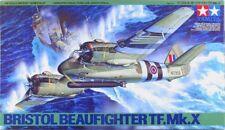 Tamiya 1/48 Bristol Beaufighter TF.Mk.X # 61067