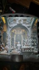 Sir John Soane's Museum, London, Hardcover by Knox, Tim; Moore, Derry NEW 2008
