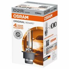 D2r OSRAM LAMPADINA ORIGINALE XENON XENARC HID NUOVA 66250 (singolo)