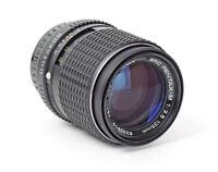 Asahi Opt SMC Pentax - M 3.5/135mm f/3.5 135mm mount Pentax K P/K No.6330903