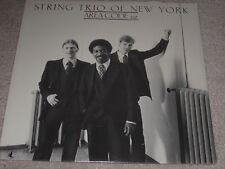 Cuerdas Trío de Nueva York - Area Code 212 - NUEVO - LP Record