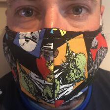 Star Wars Washable Facemask. (Handmade in Ireland)