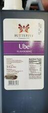 UBE Purple Yam Flavoring (2 Liter = 2000 ml.) -NEW EXPIRE DATE (2023)