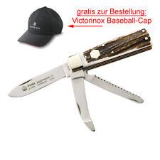 PUMA Jagdmesser III - Taschenmesser zur Jagd