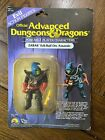 Advanced Dungeons & Dragons ZARAK, Evil-Half Orc Assassin 1983 LJN Action Figure