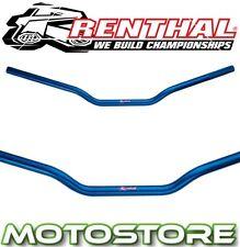 Renthal Manillar Blue Fits Suzuki Sv650 n unfaired 1999-2009