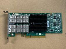 Mellanox ConnectX-3 MCX314A-BCCT CX314A 40GB Dual Port QSFP+ PCI-E Network Card