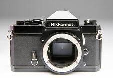 Nikon NIKKORMAT FT3