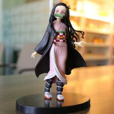 "Demon Slayer: Kimetsu no Yaiba Kamado Nezuko 5.5"" Pvc Action Figure Toy Gift Kid"