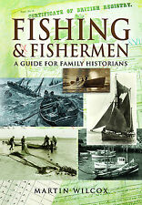 Fishing and Fishermen - SIGNED COPY