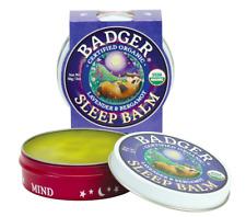 Badgers Lavender & Bergamot Sleep Balm 56g