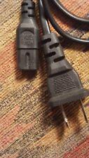 Power Cord 3' Long