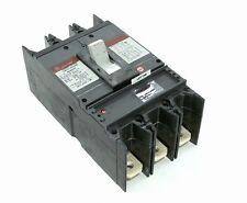 NEW GE SGHA36AT0400 Circuit Breaker 3 POLE 400 AMP 600 VOLT