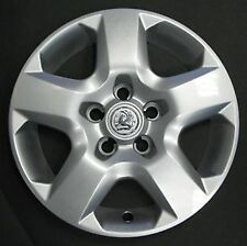 "Suitable For Vauxhall Zafira Mk3 16"" Wheel Trim, 5 Spoke Steel Wheels VX 481AT"