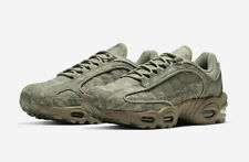ORIGINAL NIKE AIR MAX TAILWIND IV DIGI-CAMO RUNNING SHOES, Dark Stucco – 10.5US
