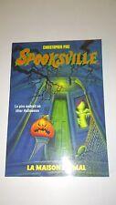 Spooksville, Tome 14 : La maison du mal - Christopher Pike