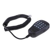 6Pin MH-48A6J Microphone Speaker for Yaesu FT-7100M 7800R Car Mobile Radio