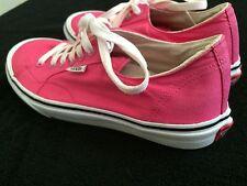 Vans Tennis Shoes | Women Size 6.5 | Men 5 | Nice | Super Clean