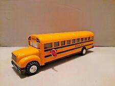 Shing Fat Huiyang Blue Bird American School bus