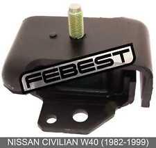 Front Engine Mount For Nissan Civilian W40 (1982-1999)