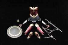 PRE ORDER HOT FIGURE TOYS only Toys OT003 1/6 Wonder Woman Armor suit