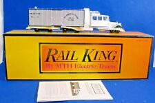 Rail King MTH 30-2154-1 Galloping Goose Rio Grande Southern #5 w Proto Sounds