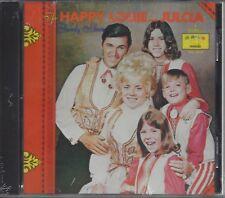 "HAPPY LOUIE  ""Family Album""  NEW SEALED POLISH POLKA CD  1 of last 2 left!!"