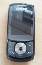 OLD SAMSUNG CELL PHONE WITHOUT BATTERY - A BEAUTY & MINT Phone