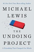 The Undoing Project: A Friendship That Changed Our