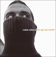 The Ego Has Landed by Robbie Williams (CD, May-1999, Capitol) New!
