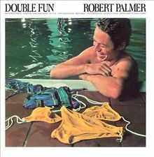 Double Fun by Robert Palmer (CD, Jan-2012, Culture Factory)