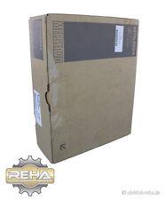 MITSUBISHI servo amplifier mr-j3-100b-rj006
