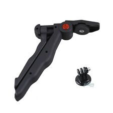 2in1 Portable Hand Grip Tripod Stand Holder Mount ST-173 For GoPro Hero 1 2 3 3