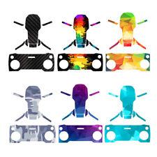 6pcs Protective Film PVC Stickers Full Cover Skin Decal for DJI Mavic Mini Drone