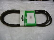 "New Gates Belt Cogged  5/8"" X 139""  Part # B136  For Lawn & Garden Equipment"