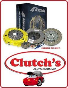 CLUTCH KIT FOR Toyota Dyna 4T Clutch WU95 9/1988-12/1991 INSPEK, PBR, CI, BRETTS