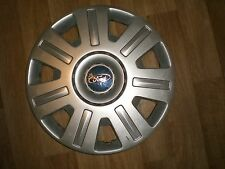 Ford galaxy mondeo wheel trim hub cap wheel cover, one, genuine, 16""