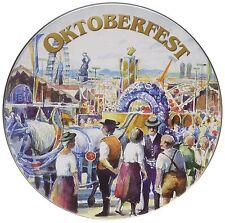 OKTOBERFEST CD IN BLECHDOSE - EIN SUPER SOUVENIR AN MÜNCHEN - NEU
