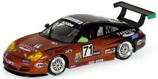 Porsche 911 Gt3 Class Winner 24h Daytona 2005 Henzler Price 1:43 Model