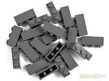 20x LEGO ® 3622 1x3 costruzione-pietra NUOVO-GRIGIO SCURO NUOVO Dark Bluish Gray Brick 4211104