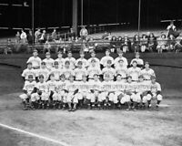 1941 Josh Gibson Gets a Case of Budweiser 11x14 Archival Photo