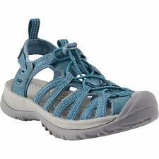 Duluth Trading Women's KEEN Whisper Sport Sandals In Smoky Blue