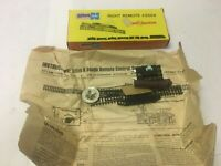 Atlas No. 2559 Right Remote Track Snap Switch  N Gauge