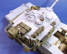 Legend production, LF1029, M1 tank us set accessoire, 1:35