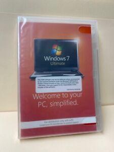 Microsoft Windows 7 Ultimate with SP1_64-bit