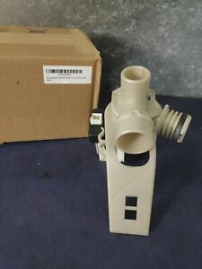 WP25001052 Maytag Neptune Amana Washer Drain Pump 25001052 - New In Box